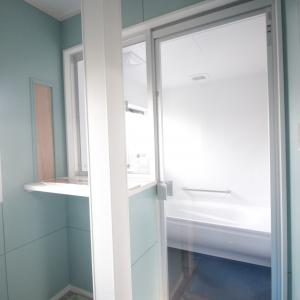 【家づくり】良心的な価格で、おしゃれ!シンプル!開放的な浴室空間にする方法