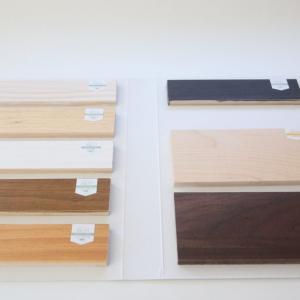 【家づくり】無垢のキッチンや洗面台は木の事を熟知しているメーカーを選ぼう