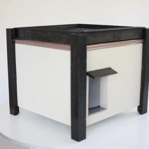 【DIY】デザインや設計は必要?それとも不要?家にある端材で屋外用のキャットハウスをつくる