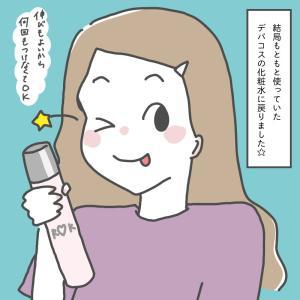 「プチプラ化粧水をジャバジャバ使う」のと「お高め化粧水を少しずつ使う」のは結局どっちが良いの?????