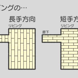 ダイワハウスと打ち合わせ(床)