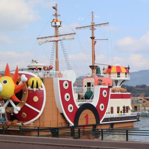九州といえば・・・長崎のハウステンボス!ハウステンボスの魅力