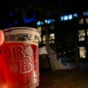 ビール工場併設「CAMP BAIRD キャンプベアード」ビール好き注目のキャンプ場!