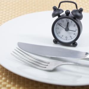 1日1食の断食を実践してみた結果【2021年2月】