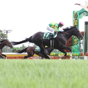 【競馬で副収入】関屋記念GⅢ【2021】