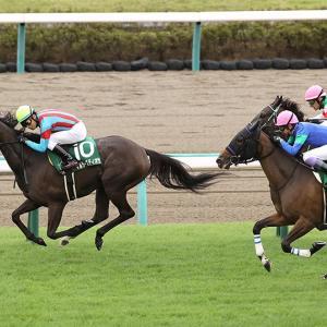 【競馬で副収入】紫苑ステークスGⅢ【2021】