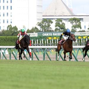【競馬で副収入】ローズステークスGⅡ【2021】