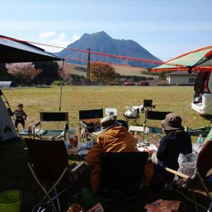 熊谷牧場でキャンプがしたい!