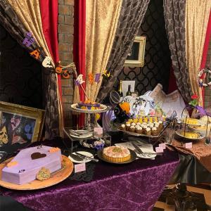 Go To Eat でアリスの世界を堪能!!「古城の国のアリス」で女子会