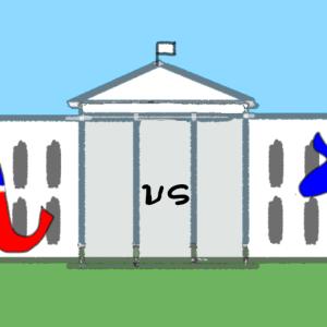 大統領選をモチーフにしたボードゲーム「Campaign Trail(選挙遊説)」の再販に関するクラウドファンディング!