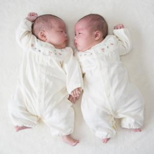 双子の外出!必要な持ち物とコンパクトにまとめるコツ