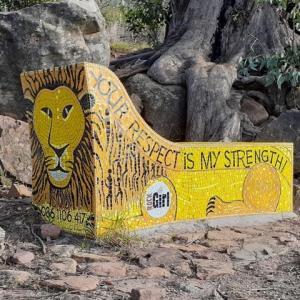 ライオンズヘッド(Lion's Head) シグナルヒル(Signal Hill) ③