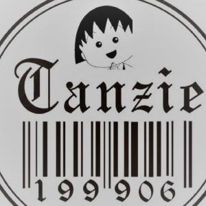 まだ知られぬ個性派ファッション Tanzie Adler