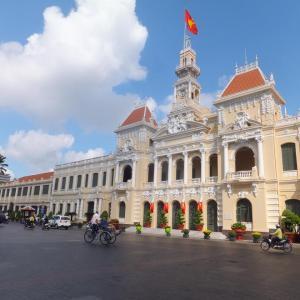 女子旅必見 ベトナム・ホーチミンシティー絶対に行きたいおしゃれカフェ