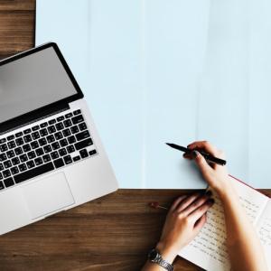 Webライター初心者 案件獲得するための応募文の書き方