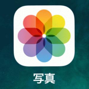 iPhoneのバックアップと写真