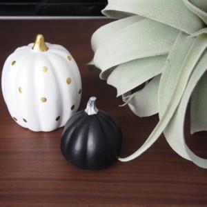 【収納を整える】季節飾り収納とモノの整理~ハロウィン編~