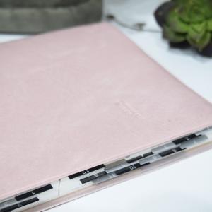 【手帳を整える】自作インデックスと愛用インデックスクリップのご紹介