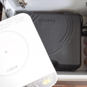 【防災収納】非常時の調理器具・食器の用意と収納について