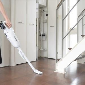【片づけドットコム掲載】わが家のお掃除ルーティンと掃除道具の収納