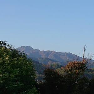2020-11/14(土)   大塩湖の秋🍁🍁🍁