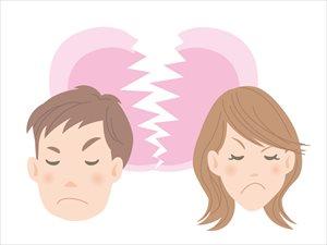 離婚後の夫婦関係は2つに大別