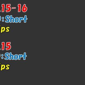 【トレード記録】2021.9.15-16 AUDUSD:Short(-23.4pips)