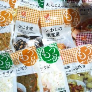 カネ吉の総菜おまかせセット