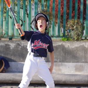 2年3年生も大活躍。町田ベースボールクラブとの練習試合。