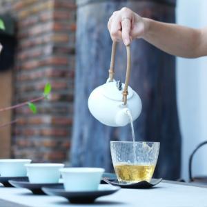 特茶を1週間飲み続けたら効果が目に見えてあった!