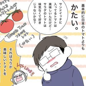 悪魔の実?!真っ黒のトマト『KUMATO』の話