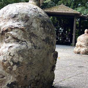 我孫子アートな散歩市 – K3 – 武内カズノリ – CRITICAL POINT 臨界点