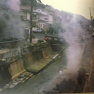 『無知は罪悪…話しは逸れる』和歌山県 湯ノ峰温泉