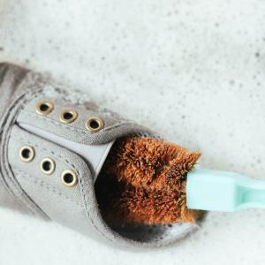 これから靴はコインランドリーで洗おう。おススメ5つのポイント