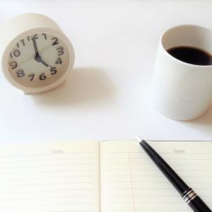 朝勉習慣化に向けやること7つ【ただいま何とか実践中】