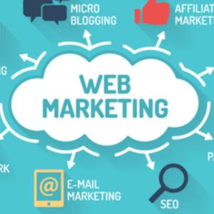 Webマーケティングとは?基礎を簡単に説明します【初心者向け】