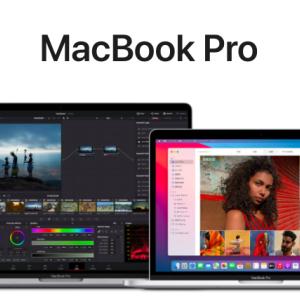 MacBook Pro新型と2017/2016/2015を比較!