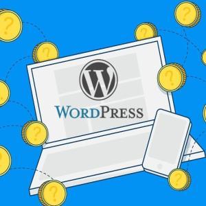WordPressの料金やブログ費用は全部でいくら?【詳細公開】