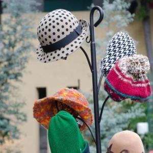 農作業ファッション:おすすめの帽子