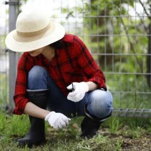 農作業ファッション:おすすめの長靴