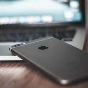 【時短】時間がない人必見。iPhone「メモ」アプリを使ってブログを書く方法。