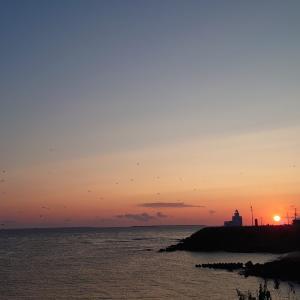 【日本一周中】納沙布岬〜摩周湖〜硫黄山 車中泊