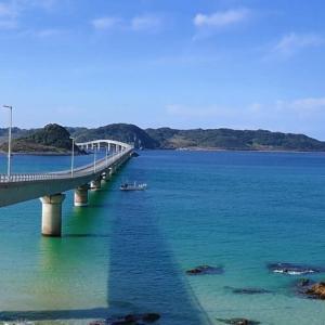 【日本一周中】山口県の海に感動