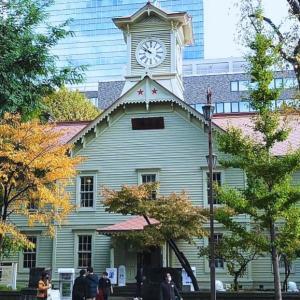 【日本一周】三大がっかり オランダ坂・はりまや橋・札幌時計台