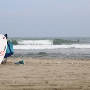週末SURF