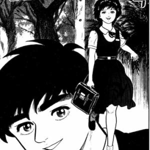 小山ゆう『スプリンター』(1984〜1987)