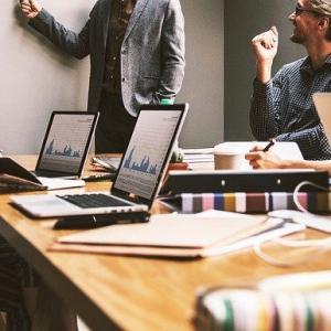 ビジネス英語に強いオンライン英会話5選