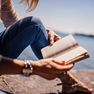 読書は量じゃない!読書を仕事に活かす技術