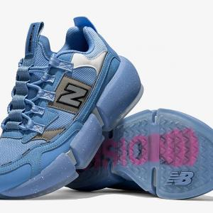 NB for Jaden Smith Vision Racer Blue