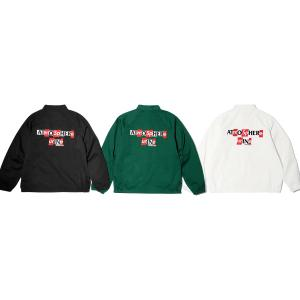Supreme 20FW Week14 ANTIHERO